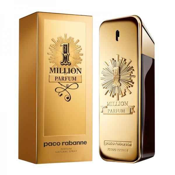 Paco Rabanne 1 million Perfum 100ML