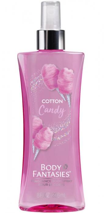 BODY FANTASIES Cotton Candy