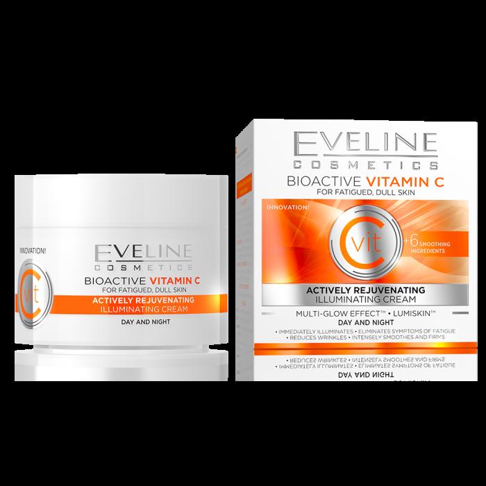 Eveline BIOACTIVE VITAMIN C Cream