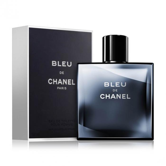 CHANEL BLEU DE CHANEL EDT MAN 100ML