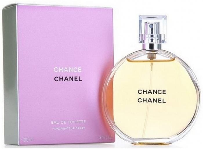 CHANEL CHANCE EDT WOMEN 50ML