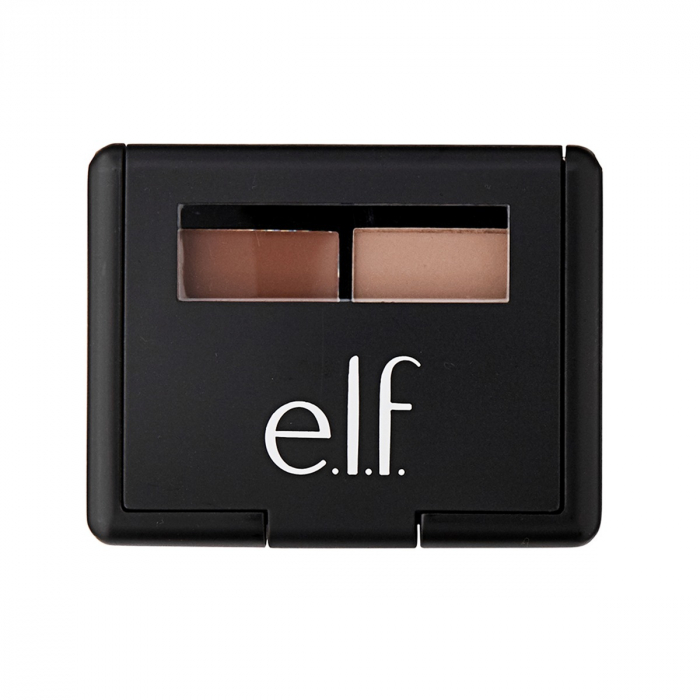 E.L.F. Cosmetics, Eyebrow Kit, Gel - Powder