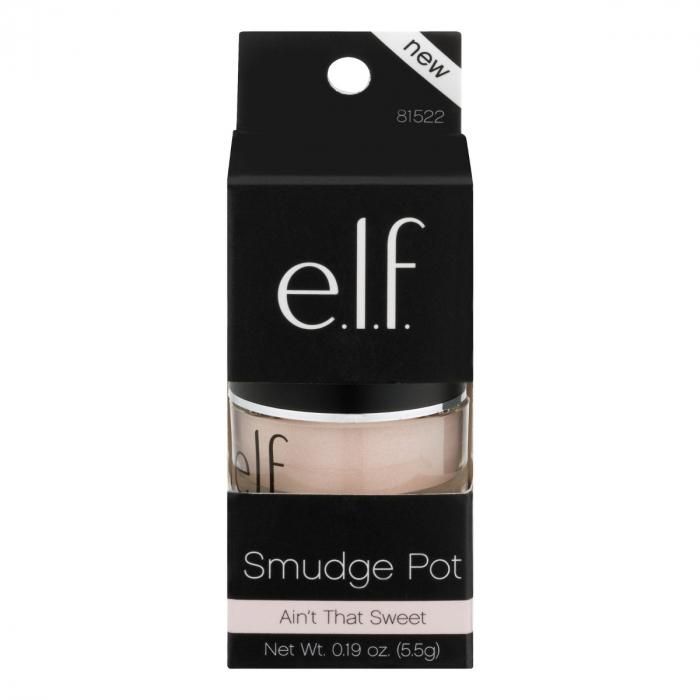 e.l.f. Smudge Pot, Ain't That Sweet