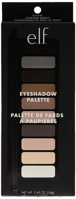e.l.f. Everyday Smoky Eyeshadow Palette