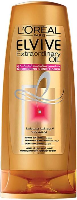 L'Oréal Elvive Extraordinary Oil Dry Hair Conditioner 200Ml