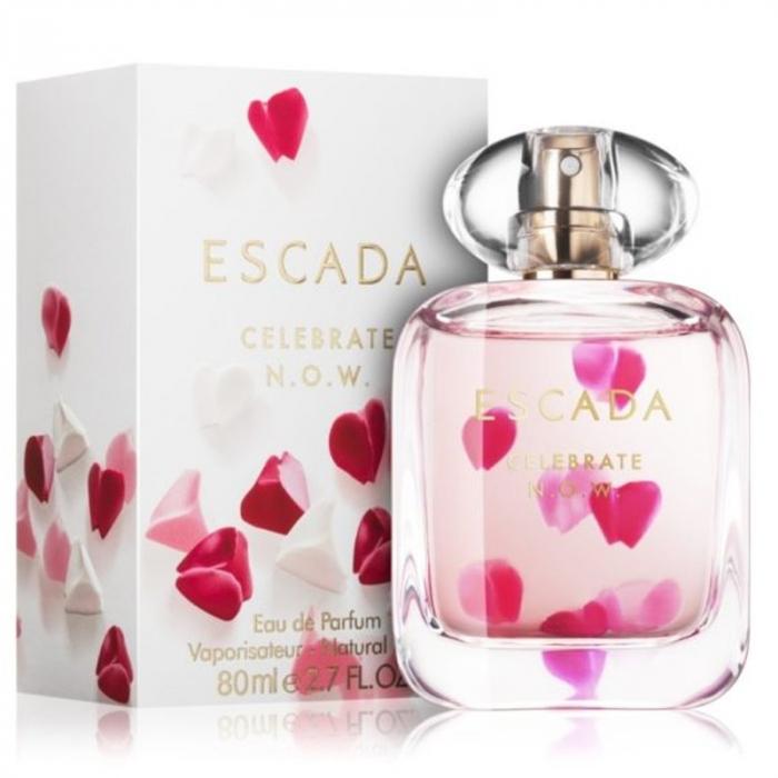 Escada Celebrate Now Eau De Parfum 80ML