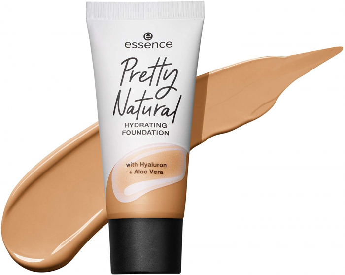 Essence Pretty Natural foundation