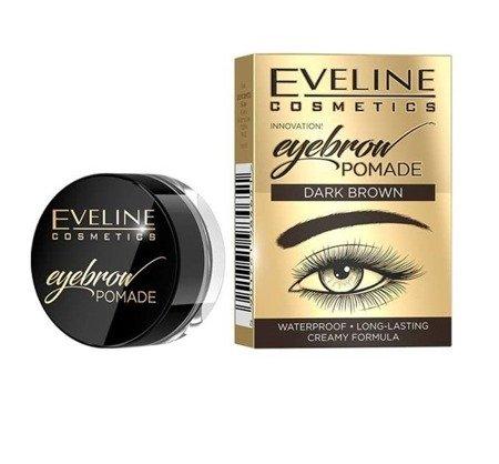 Eveline Cosmetrics Eyebrow Pomade