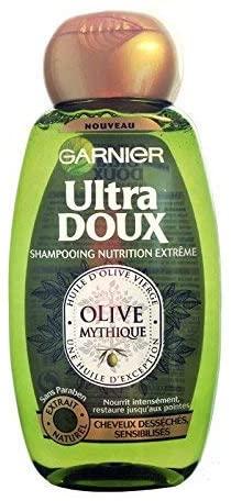 Garnier Garnier Ultra Doux Olive Mythique Shampoo 400ml
