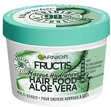 Garnier Ultra Doux Aloe Vera 3-in-1 Hair Food for Normal Hair