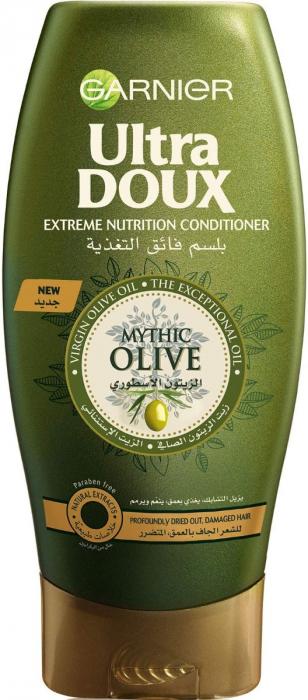 Garnier Ultra Doux Mythic Olive Conditioner 400ml