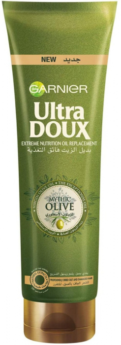 Garnier Ultra Doux Mythic Olive Oil Replacement 300 ml
