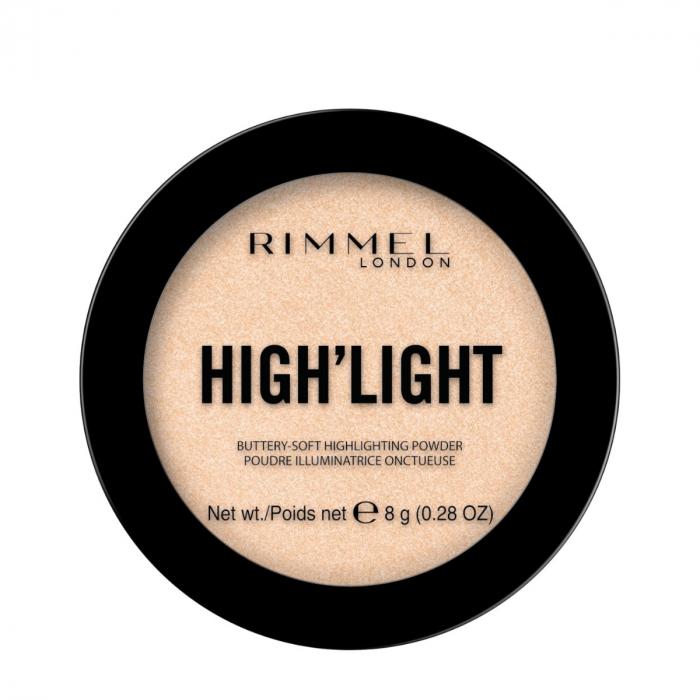 Rimmel London HIGH'LIGHT POWDER