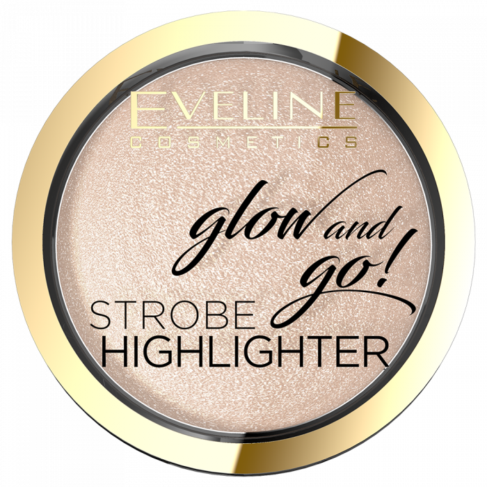 EVELINE HIGHLIGHTER GLOW AND GO