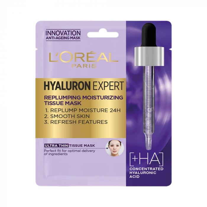 L'Oreal Paris Hyaluron Expert Tissue Mask