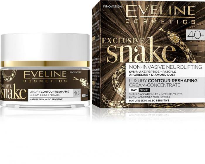 EVELINE Exclusive Snake