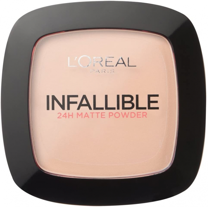 L'Oreal Paris Infallible Powder Foundation