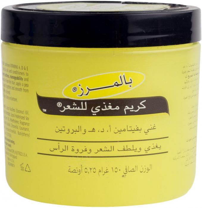 Palmer's Cream Hair Food Formula