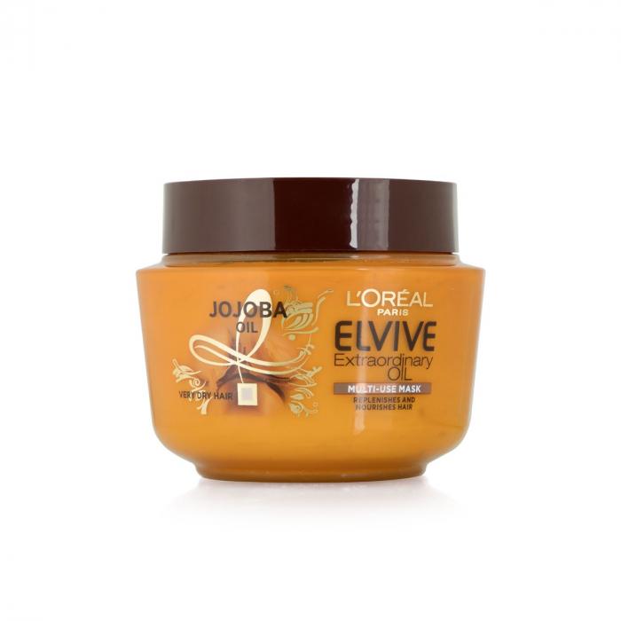 L'Oréal Elvive Extraordinary Oil Mask 300ml