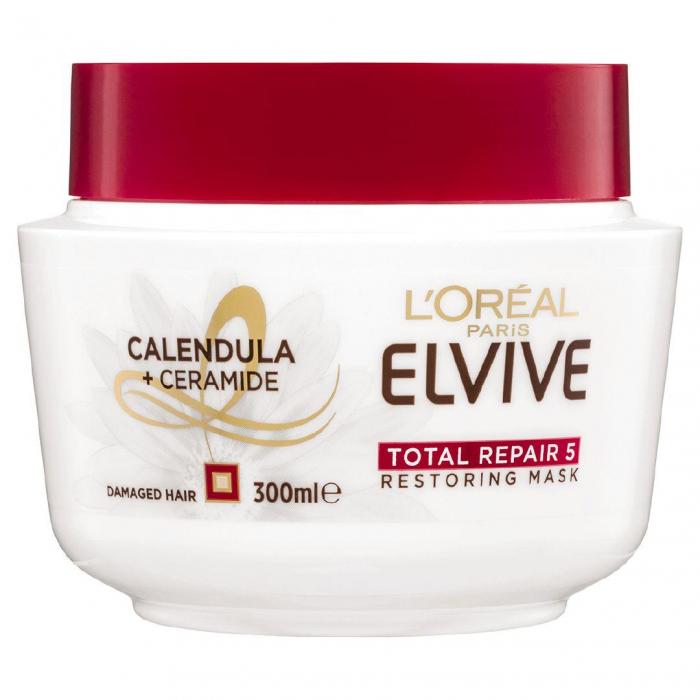 L'Oréal Paris Elvive Total Repair 5 Mask 300 ml