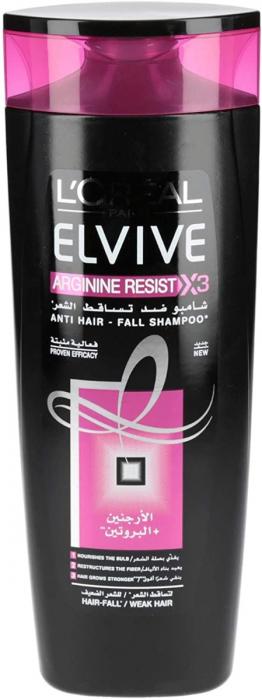 L'Oreal Elvive Arginine Resist Shampoo 400ml