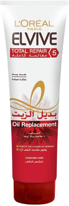 L'Oreal Elvive Total Repair 5 Oil Replacement 300ml