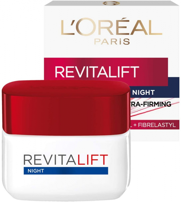 L'Oreal Paris Revitalift Night Cream with Elastin