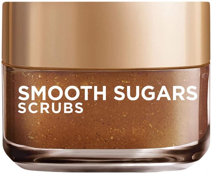L'Oreal Paris Smooth Sugar Glow Scrub 50 ML