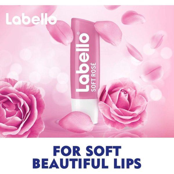 Labello Soft Rose