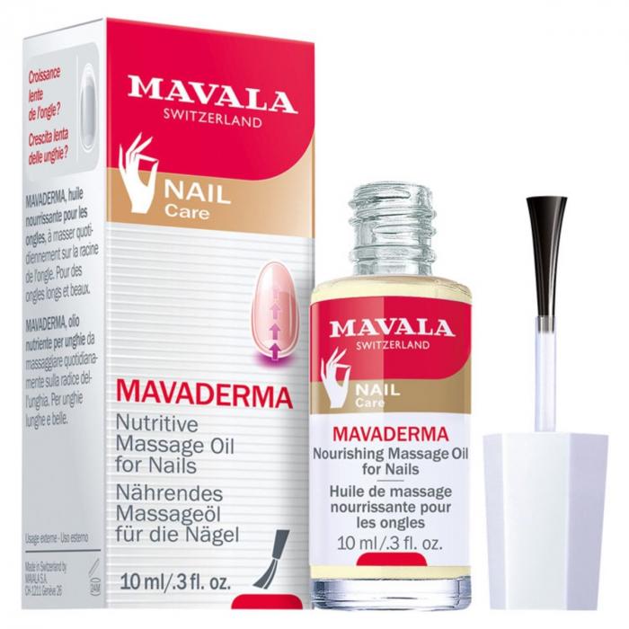 MAVALA  Mavaderma Nail Care