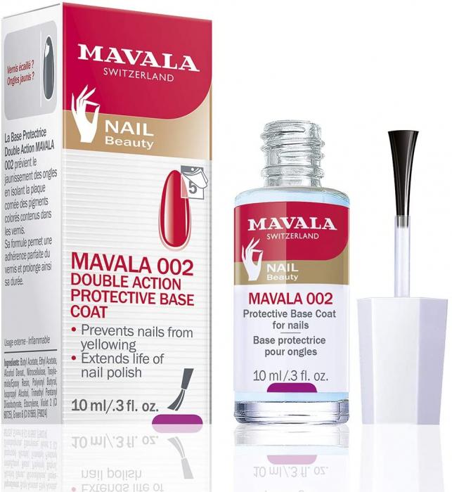 Mavala 002