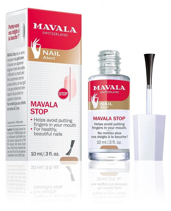 Mavala Stop, Nail Polish Treatment