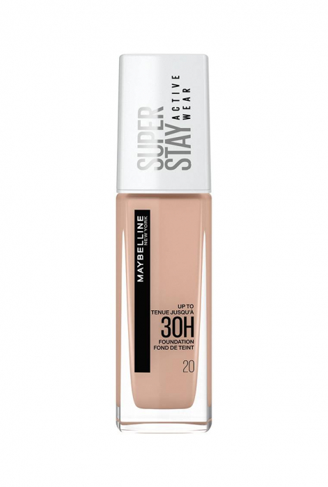 MAYBELLINE SUPERSTAY ACTIVE WEAR 30 H