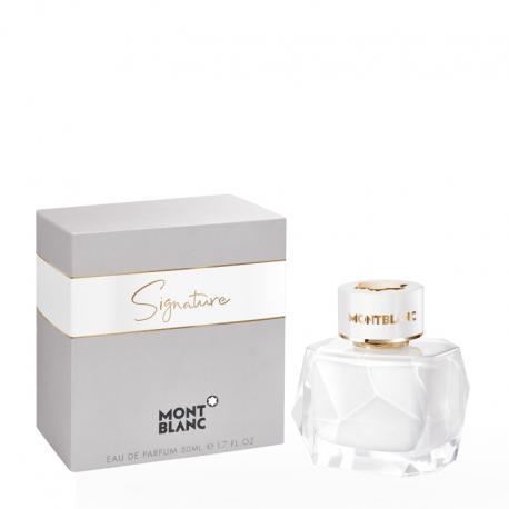 Mont Blanc Siginature For Women Eau De Parfum
