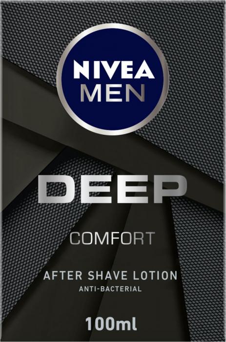 NIVEA MEN After Shave Balm Deep 100ML