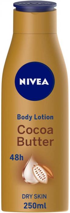 NIVEA Body Lotion Cocoa Butter