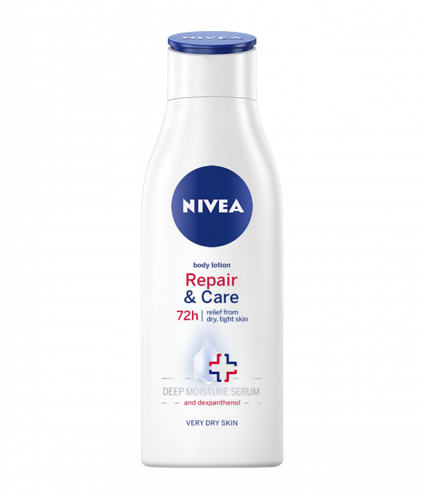NIVEA Body Lotion Repair&Care For Extra Dry Skin