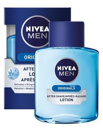 Nivea Men Original After Shave Lotion