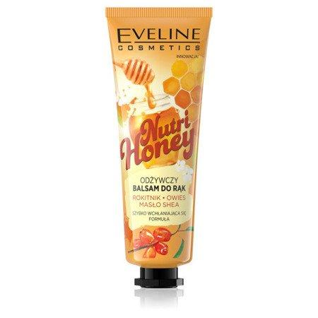 Eveline Nutri Honey Hand Cream 50ML