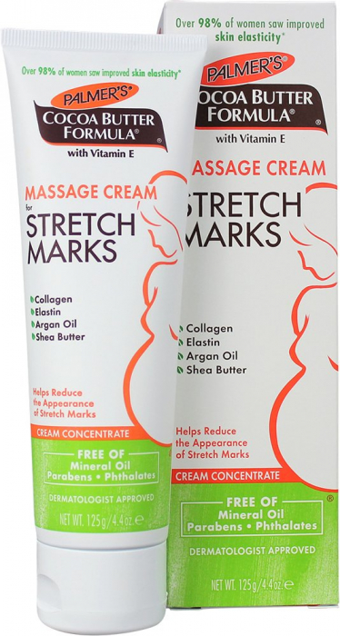 Palmer's Cocoa Butter Massage Cream for Stretch Marks