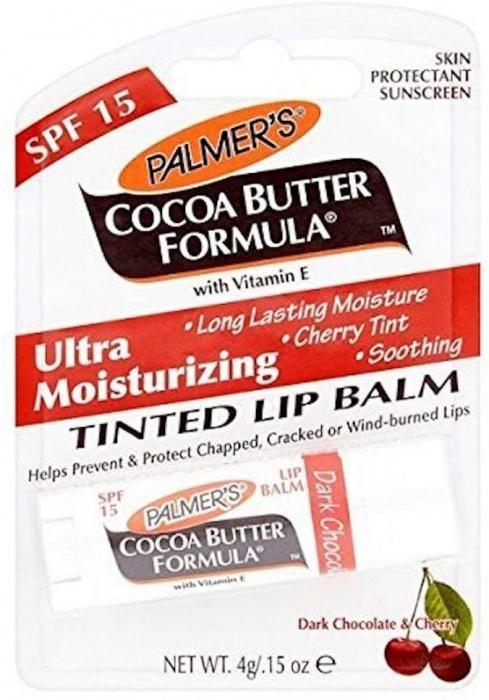 Palmer's Cocoa Butter Lip Balm Dark Chocolate & Cherry