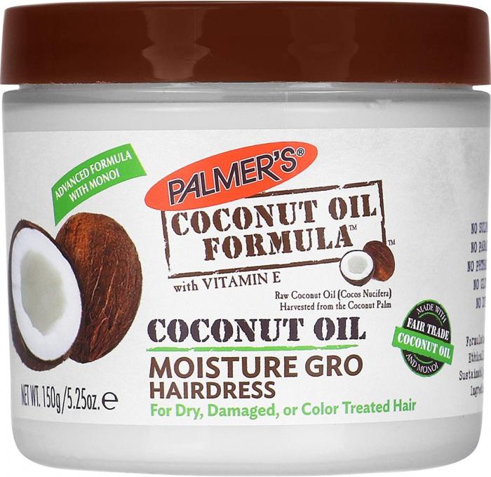 Palmer's Coconut Oil Moisture-Gro Hairdress 150g