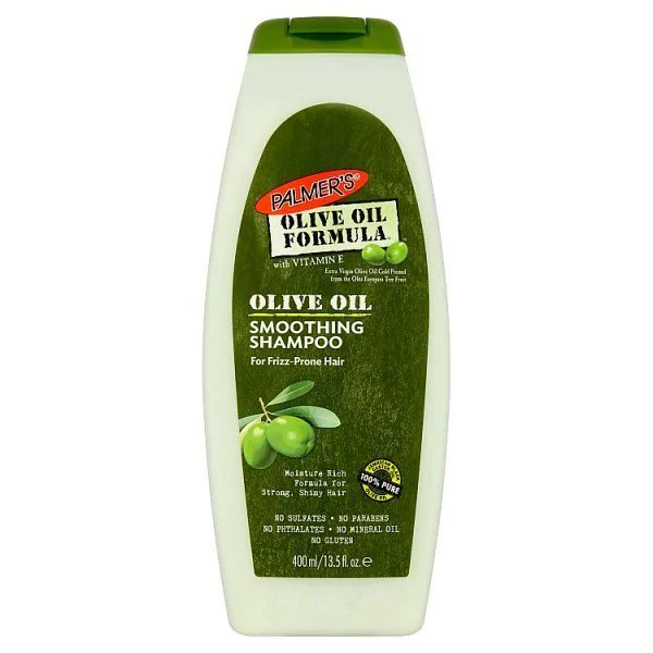 Palmer's Olive Oil Smoothing Shampoo 400ml