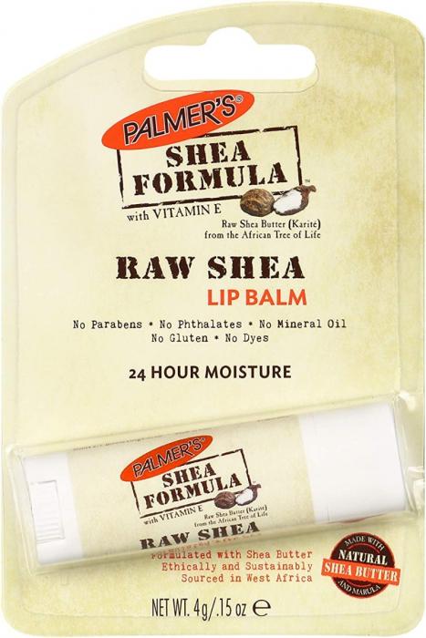 Palmers shea formula lip balm