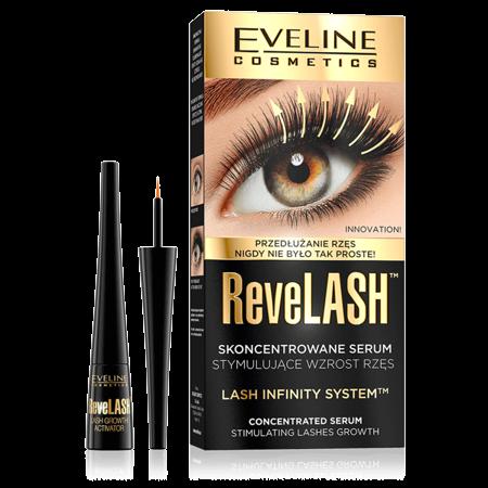 Eveline Revelash Serum Stimulating Eyelash