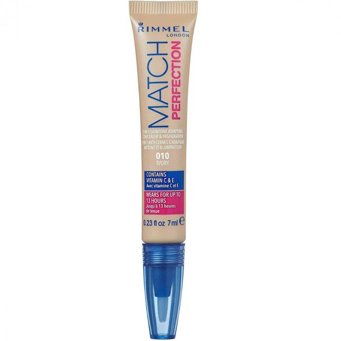 Rimmel Match Perfection Concealer
