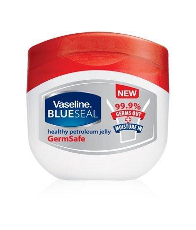 Vaseline® Healthy Petroleum Jelly GERMSAFE 100ml