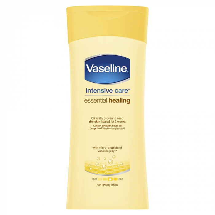 Vaseline® Intensive Care Essential Healing,