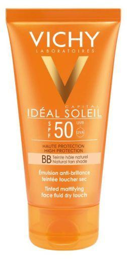 Vichy Ideal Soleil BB Cream SPF50+