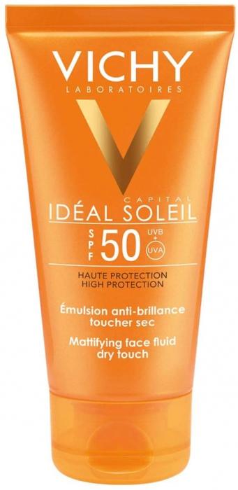 Vichy Ideal Soleil Sun Cream SPF 50
